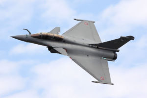 India New Fighter Plane Rafeal